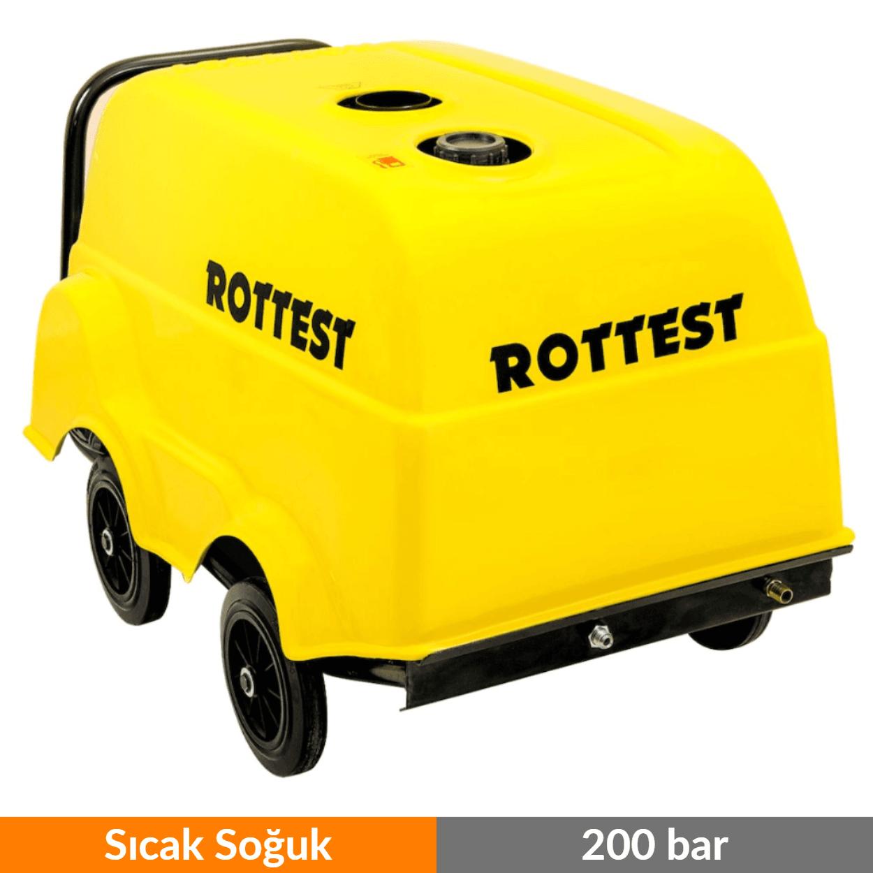 Rottest ST 2000 P